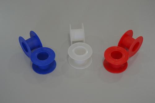 Moldes para la fabricación de carretes