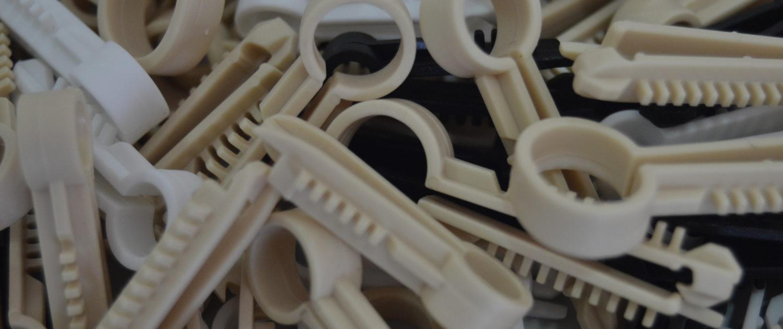 Fabricante de inyección de moldes y piezas de plásticos