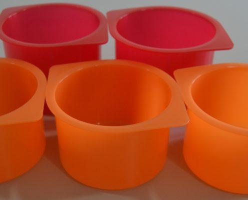 Moldes para la fabricación de envases